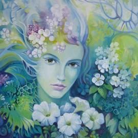 Elena Oleniuc - Spring