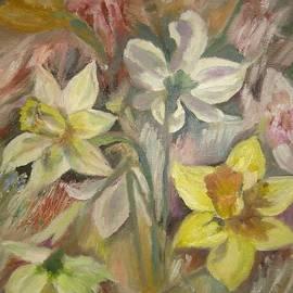 Irina Stroup - Spring fling