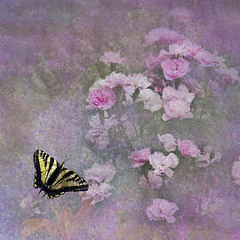 Diane Schuster - Spring Garden