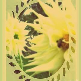 Cindy McClung - Spring Garden Party