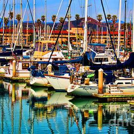 Mariola Bitner - Spring Harbor