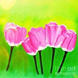 Anita Lewis - Spring I