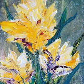 Teresa Wegrzyn - Spring Love