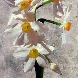 RC deWinter - Spring on a Stalk