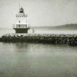 Joan Carroll - Spring Point Ledge Light
