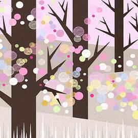 Val Arie - Spring Snow