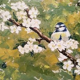 Violeta Oprea - Spring Song