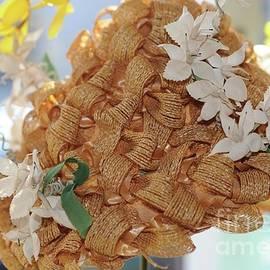 Kathleen Struckle - Spring Vintage Hat