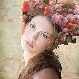 Maureen Tillman - Spring