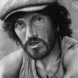 Alan Conder - Springsteen
