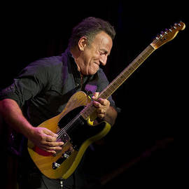 Jeff Ross - Springsteen Shreds