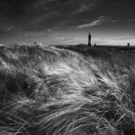 Leon Conway - Spurn point light house
