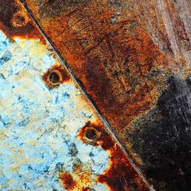 Tom Druin - Squared Away