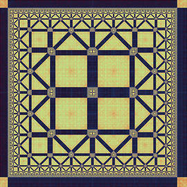 Mark Eggleston - Squares and Triangles