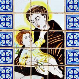 Christine Till - St Anthony of Padua