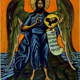 Fr Barney Deane - St. John the Baptist