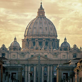 Joan Carroll - St Peter