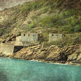 Judy Hall-Folde - St. Thomas Ruins