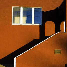Ben Aronoff - Staircase
