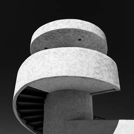 David Bowman - Stairs to Nowhere