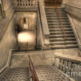 David Bearden - Stairs Up and Down