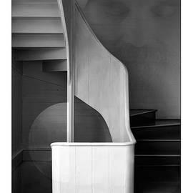 Gary Warnimont - Stairway