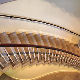 Steven Ainsworth - Stairway Study III