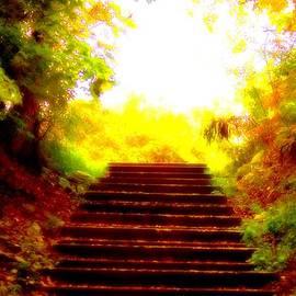 Daniel Thompson - Stairway to...
