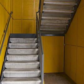 Sean Griffin - Stairwell