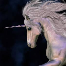 Corey Ford - Stallion