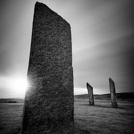 Dave Bowman - Standing Stones of Stenness