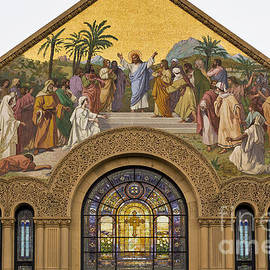 Shishir Sathe - Stanford Memorial Church