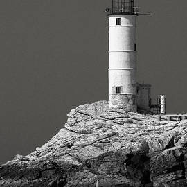 WALL Photography and Design - White Island Lighthouse