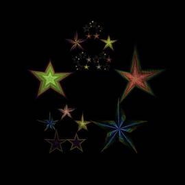 Sora Neva - Star of Stars 01