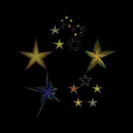 Sora Neva - Star of Stars 05