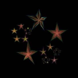 Sora Neva - Star of Stars 12