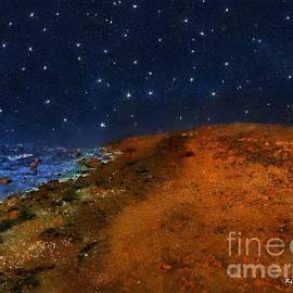 RC deWinter - Star-Studded Seacoast