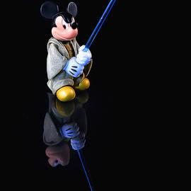 Bill Tiepelman - Star Wars Mickey Mouse