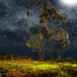 RC DeWinter - Starfield