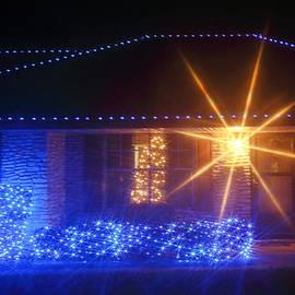 Linda Phelps - Starlight at Home