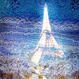 Mo T - Starry Night in Paris