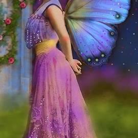 Karen Morley - Starry Night