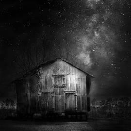 Marvin Spates - Starry Night