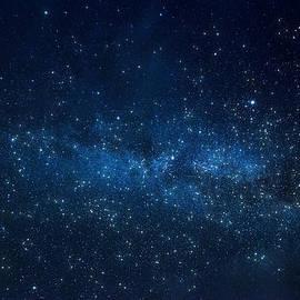 Saija  Lehtonen - Starry Starry Night