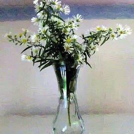 RC deWinter - Stars in a Vase