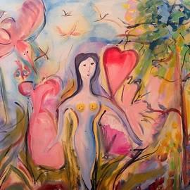 Judith Desrosiers - Start now vortex