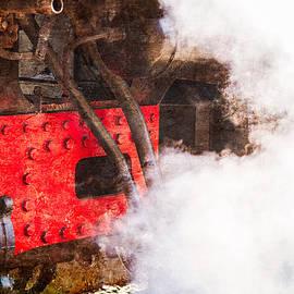 Alexander Senin - Steam And Iron - Enjoy Your Steam