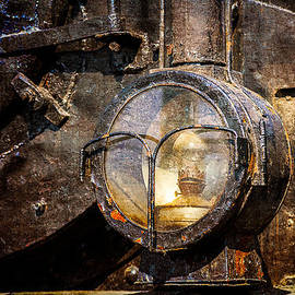 Alexander Senin - Steam And Iron - Headlight