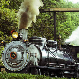 Laurie Perry - Steam Engine