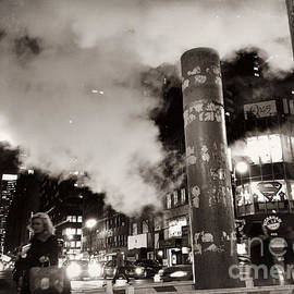 Miriam Danar - Steam in the City